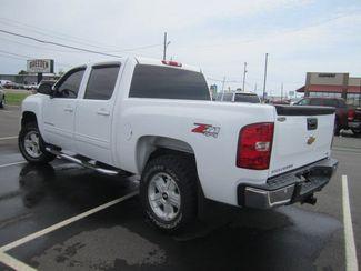 2012 Chevrolet Silverado 1500 LTZ  Fort Smith AR  Breeden Auto Sales  in Fort Smith, AR