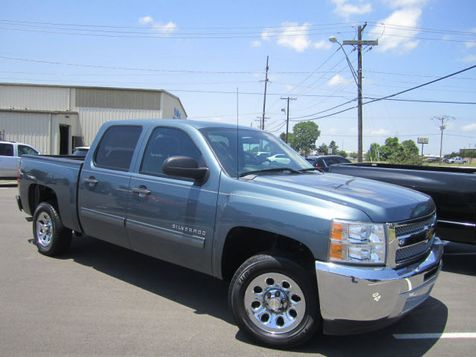 2012 Chevrolet Silverado 1500 LT in Fort Smith, AR