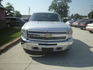 2012 Chevrolet Silverado 1500 LT  city NE  JS Auto Sales  in Fremont, NE