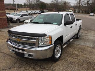 2012 Chevrolet Silverado 1500 LT | Gilmer, TX | H.M. Dodd Motor Co., Inc. in Gilmer TX