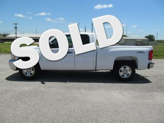 2012 Chevrolet Silverado 1500 LT | Greenville, TX | Barrow Motors in Greenville TX