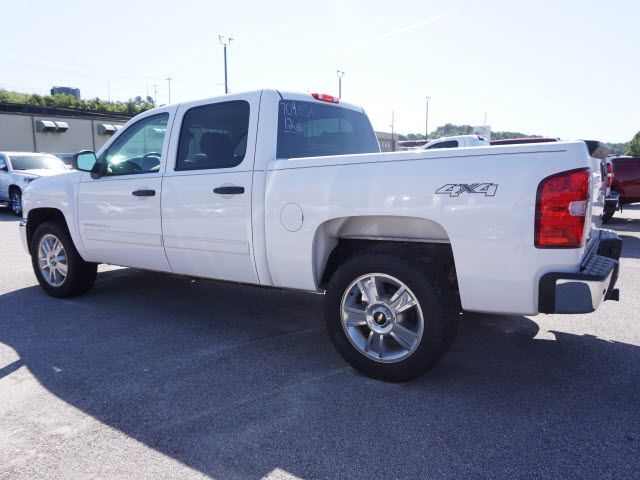 2012 Chevrolet Silverado 1500 LT Harrison, Arkansas 2
