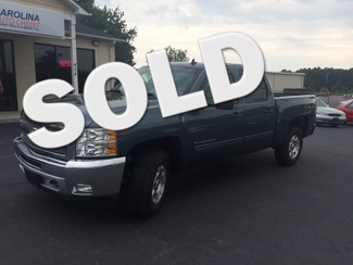 2012 Chevrolet Silverado 1500 in Youngsville North Carolina