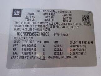 2012 Chevrolet Silverado 1500 Work Truck Hoosick Falls, New York 5