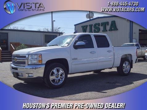 2012 Chevrolet Silverado 1500 LT in Houston, Texas