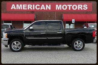 2012 Chevrolet Silverado 1500 LT   Jackson, TN   American Motors of Jackson in Jackson TN