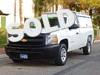 2012 Chevrolet Silverado 1500 Work Truck - **EASY FINANCING** Las Vegas, Nevada