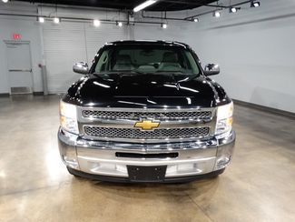 2012 Chevrolet Silverado 1500 LT Little Rock, Arkansas 1