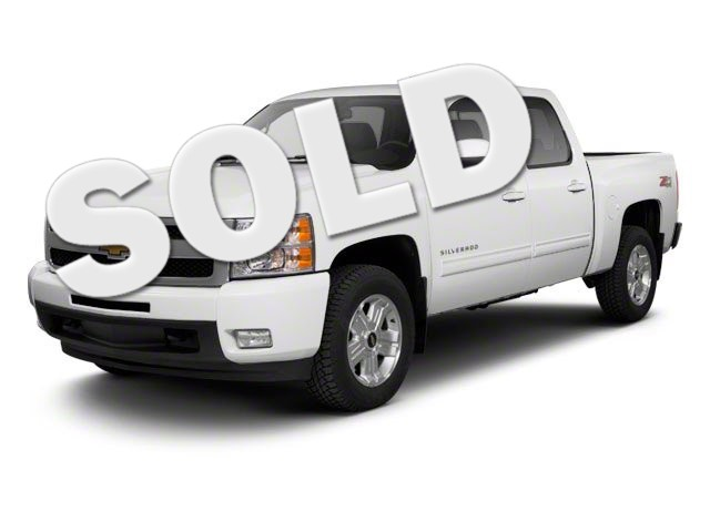 2012 Chevrolet Silverado 1500 LT SUPER SHARP VEHICLE CLEAN INSIDE AND OUT PRICED TO SELL VIN