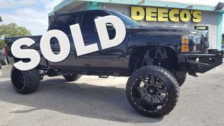 2012 Chevrolet Silverado 1500 LT Lifted/Custom Paint Fort Pierce, FL