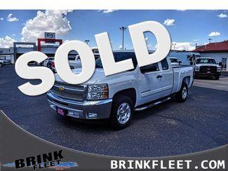 2012 Chevrolet Silverado 1500 LT | Lubbock, TX | Brink Fleet in Lubbock TX