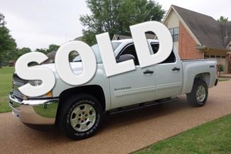 2012 Chevrolet Silverado 1500 in Marion Arkansas
