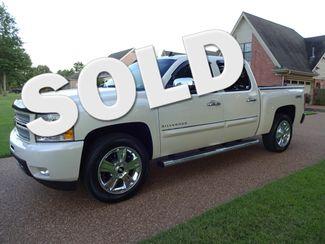 2012 Chevrolet Silverado 1500 LTZ 4X4 | Marion, Arkansas | King Motor Company-[ 2 ]