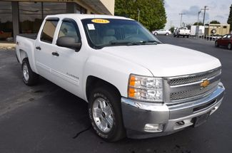 2012 Chevrolet Silverado 1500 in Maryville, TN