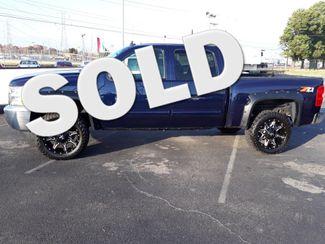 2012 Chevrolet Silverado 1500 LT  city Tennessee  Peck Daniel Auto Sales  in Memphis, Tennessee