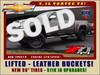 2012 Chevrolet Silverado 1500 LT Crew Cab 4x4 Z71 - LIFTED - $11K UPGRADE$! Mooresville , NC