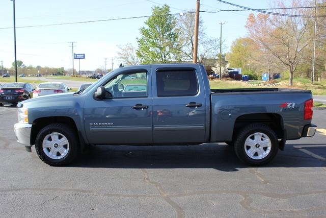 2012 Chevrolet Silverado 1500 For Sale In Mooresville Autos Post
