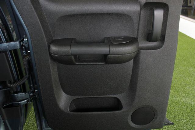 2012 Chevrolet Silverado 1500 LT EXT Cab 4x4 Z71 - ALL STAR EDITION! Mooresville , NC 36