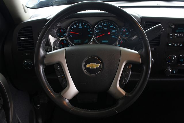 2012 Chevrolet Silverado 1500 LT EXT Cab 4x4 Z71 - ALL STAR EDITION! Mooresville , NC 4