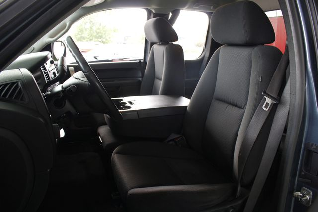 2012 Chevrolet Silverado 1500 LT EXT Cab 4x4 Z71 - ALL STAR EDITION! Mooresville , NC 6