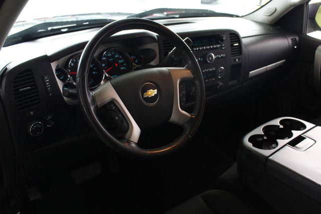 2012 Chevrolet Silverado 1500 LT EXT Cab 4x4 Z71 - ALL STAR EDITION! Mooresville , NC 31