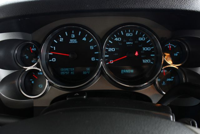 2012 Chevrolet Silverado 1500 LT EXT Cab 4x4 Z71 - ALL STAR EDITION! Mooresville , NC 7