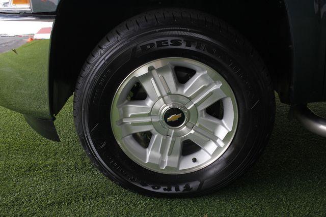 2012 Chevrolet Silverado 1500 LT EXT Cab 4x4 Z71 - ALL STAR EDITION! Mooresville , NC 19
