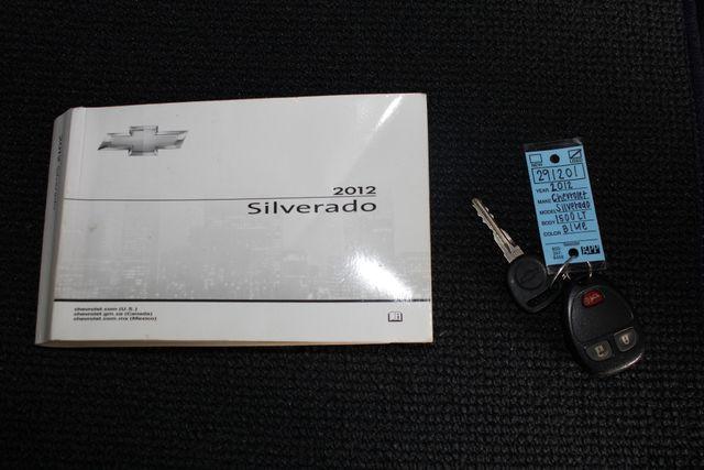 2012 Chevrolet Silverado 1500 LT EXT Cab 4x4 Z71 - ALL STAR EDITION! Mooresville , NC 17