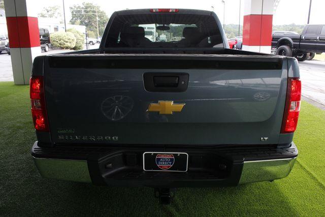 2012 Chevrolet Silverado 1500 LT EXT Cab 4x4 Z71 - ALL STAR EDITION! Mooresville , NC 15