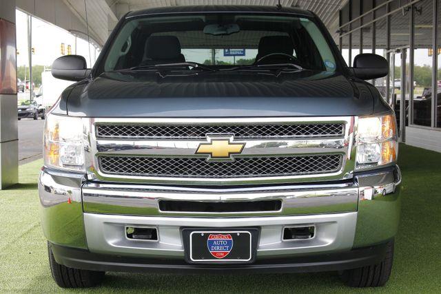2012 Chevrolet Silverado 1500 LT EXT Cab 4x4 Z71 - ALL STAR EDITION! Mooresville , NC 14