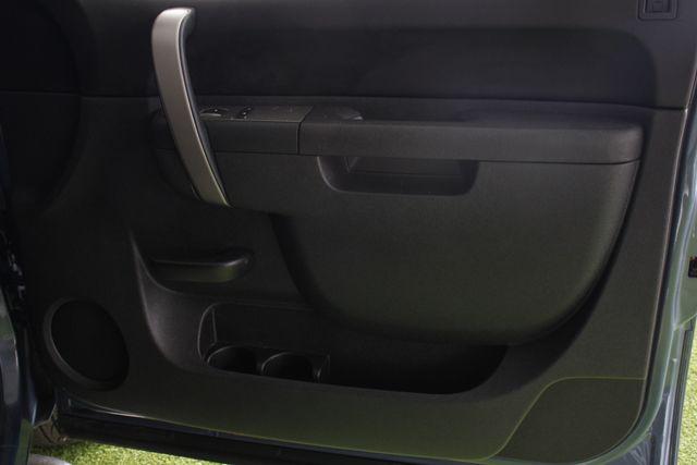 2012 Chevrolet Silverado 1500 LT EXT Cab 4x4 Z71 - ALL STAR EDITION! Mooresville , NC 34