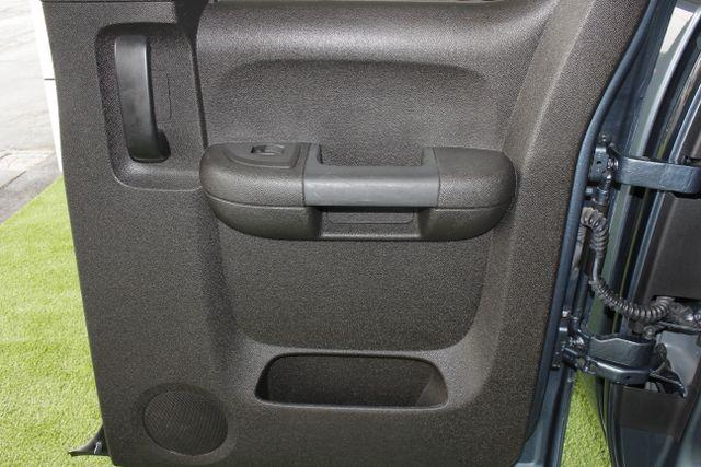 2012 Chevrolet Silverado 1500 LT EXT Cab 4x4 Z71 - ALL STAR EDITION! Mooresville , NC 35