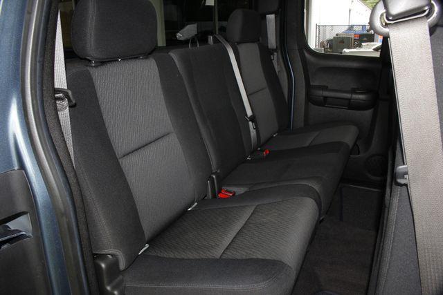 2012 Chevrolet Silverado 1500 LT EXT Cab 4x4 Z71 - ALL STAR EDITION! Mooresville , NC 10