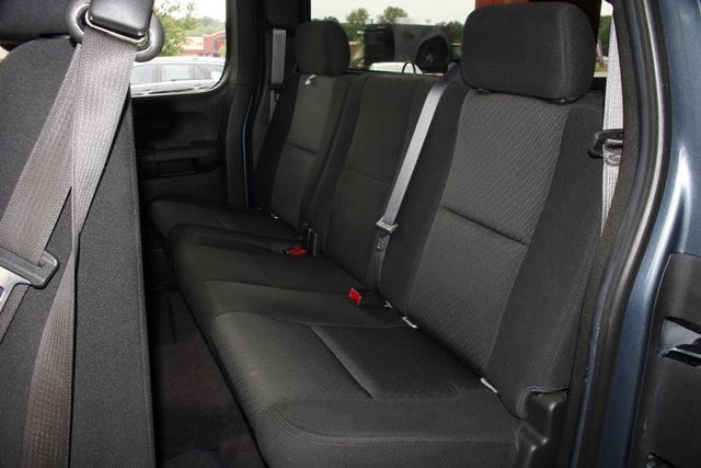 2012 Chevrolet Silverado 1500 LT EXT Cab 4x4 Z71 - ALL STAR EDITION! Mooresville , NC 9