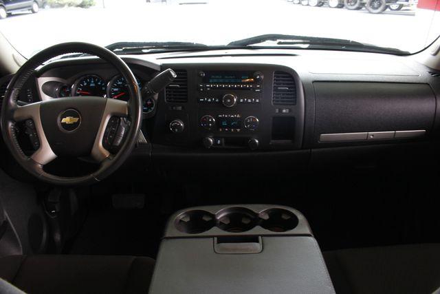 2012 Chevrolet Silverado 1500 LT EXT Cab 4x4 Z71 - ALL STAR EDITION! Mooresville , NC 30