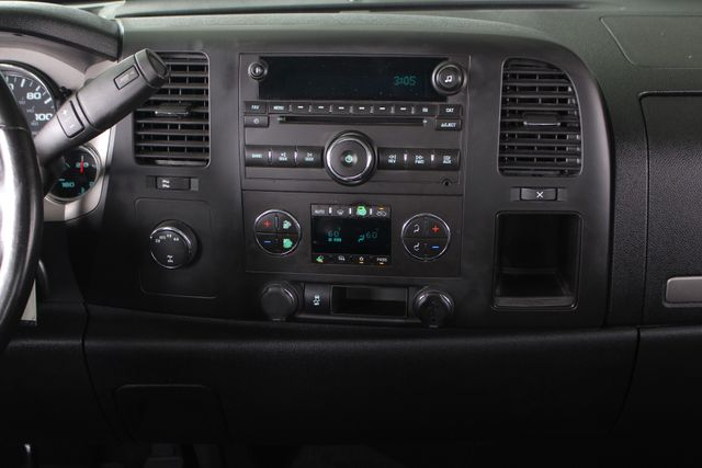 2012 Chevrolet Silverado 1500 LT EXT Cab 4x4 Z71 - ALL STAR - LEATHER! Mooresville , NC 8