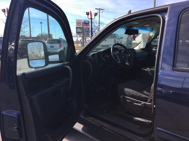2012 Chevrolet Silverado 1500 LT Ogden, Utah 10