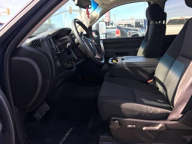 2012 Chevrolet Silverado 1500 LT Ogden, Utah 11