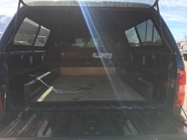2012 Chevrolet Silverado 1500 LT Ogden, Utah 9