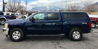 2012 Chevrolet Silverado 1500 LT Ogden, Utah