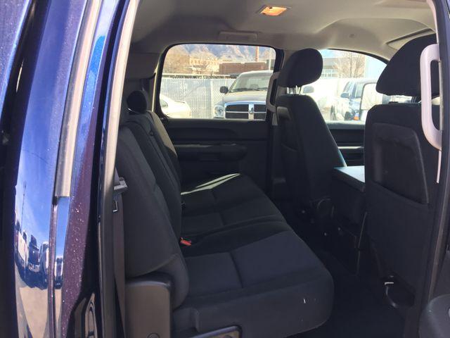 2012 Chevrolet Silverado 1500 LT Ogden, Utah 18