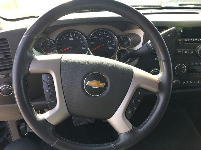 2012 Chevrolet Silverado 1500 LT Ogden, Utah 13