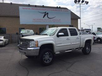 2012 Chevrolet Silverado 1500 LT in Oklahoma City OK