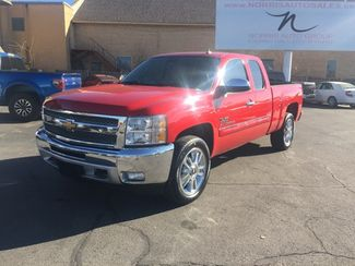 2012 Chevrolet Silverado 1500 LT LOCATED AT 39TH SHOWROOM 405-792-2244 in Oklahoma City OK