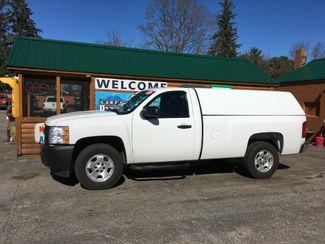 2012 Chevrolet Silverado 1500 4X4 Ontario, OH