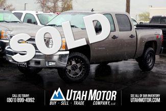 2012 Chevrolet Silverado 1500 LT   Orem, Utah   Utah Motor Company in  Utah