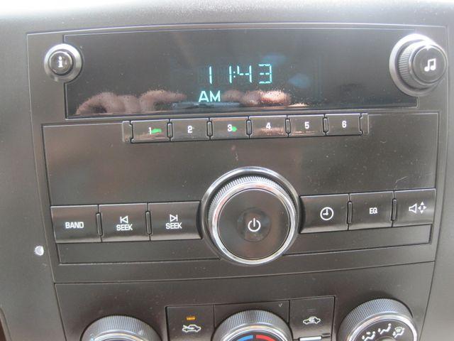 2012 Chevrolet Silverado Reg Cab Utility L/Rack, Real Nice 1 Owner Plano, Texas 21