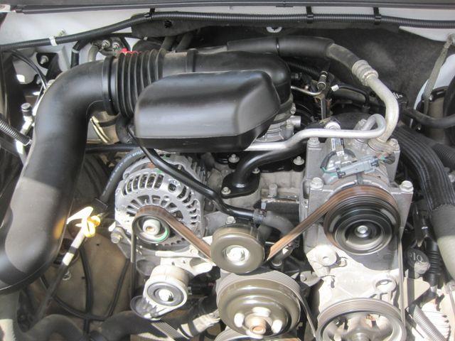 2012 Chevrolet Silverado Reg Cab Utility L/Rack, Real Nice 1 Owner Plano, Texas 25