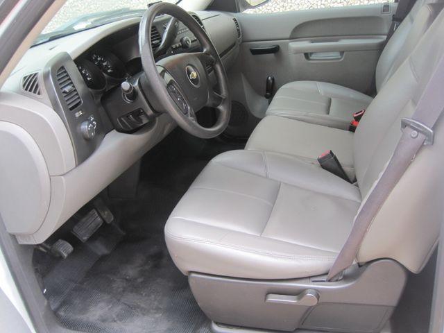 2012 Chevrolet Silverado Reg Cab Utility L/Rack, Real Nice 1 Owner Plano, Texas 17
