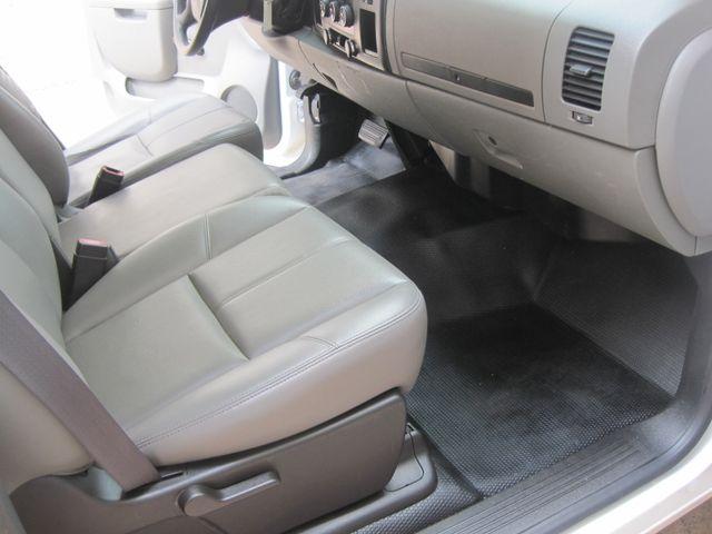 2012 Chevrolet Silverado Reg Cab Utility L/Rack, Real Nice 1 Owner Plano, Texas 19